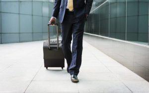 Analizando las tendencias en los viajes de negocios por @ReinaldoPulido