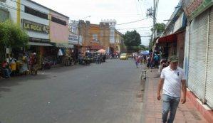 A pico de botella mataron a un venezolano en Cúcuta