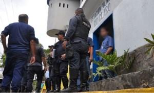 Van ocho privados de libertad muertos tras escaparse de la estación policial Río Claro en Lara
