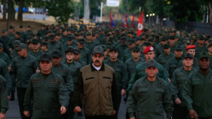 El verdadero poder en la Fuerza Armada venezolana: Así quedó el Alto Mando Militar tras los cambios de Maduro