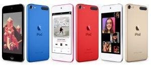 Apple presenta su nuevo iPod, el primero en cuatro años
