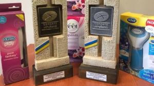Un vibrador… El polémico primer premio en un campeonato femenino de squash