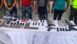 Dos venezolanos abatidos en operativo militar en Cúcuta
