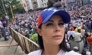 Windy Guaidó, la hermosa prima del Presidente (E) enamoró a todos con esta sensual foto en Instagram