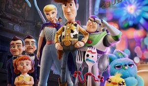 """Woody y Buzz Lightyear tienen una nueva aventura en Venezuela con """"Toy Story 4"""""""