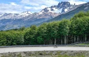 El retroceso de glaciares patagónicos en Chile amenaza biodiversidad marina
