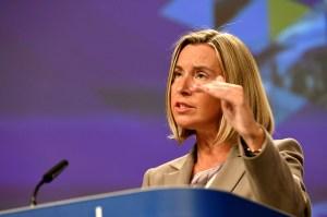 La UE amenaza con nuevas sanciones al régimen de Maduro si no hay resultados concretos en Barbados