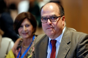 El VIDEO más sensible de Julio Borges con la diáspora venezolana