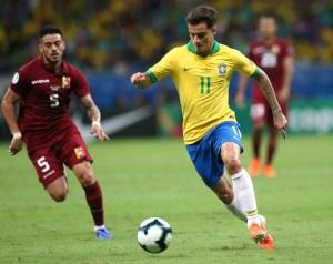 Júnior Moreno y Ronald Hernández revelan las claves defensivas de La Vinotinto ante Brasil