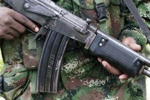 "Incautan material explosivo de ""Los Rastrojos"" según la Zodi en Táchira"