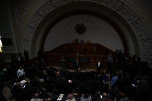 Diputados discuten informe sobre la violencia a la mujer venezolana dentro y fuera del país