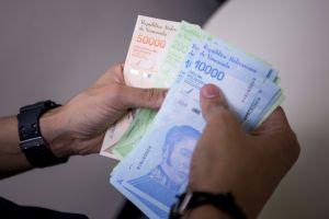 Venezuela sigue sin sentir la recuperación económica prometida miles de veces por Maduro