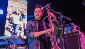 Arnaldo Quintero celebró 17 años de carrera artística