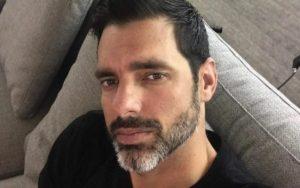 ¡MOSTRÓ LA BANANA! Cristobal Lander se desnudó en Instagram