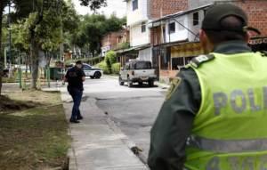 Degollaron a un venezolano en la Guajira colombiana