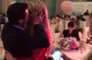 Circula nuevo video de Peña Nieto bailando con su pareja actual