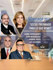 Workshop 2019, una oportunidad para tomar las mejores decisiones en Venezuela