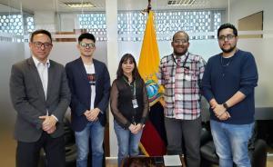 Recabarán violación de Derechos Humanos a venezolanos obligados a desplazarse a Ecuador