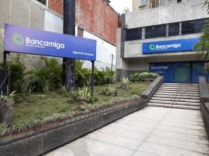 Bancamiga inaugura agencia en Chacao