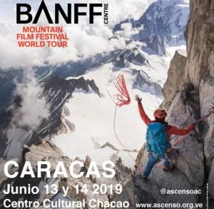 Bancamiga y Ascenso juntos en pro del deporte de aventura y la naturaleza