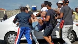 Cuba es el violador más grande de derechos humanos del hemisferio, denuncia la Cidh