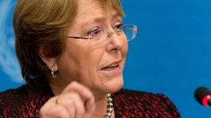 Cátedra de Derecho Constitucional de la UCV envía CARTA a Bachelet