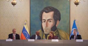El chavismo hace de las suyas y aprovecha visita de Bachelet para ampliar su historial de mentiras