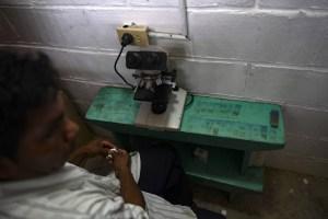 Venezuela se ha convertido en el país de América Latina con más casos de malaria