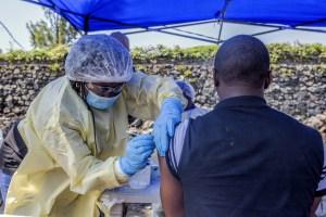 Falleció el primer paciente diagnosticado con ébola al noreste de Congo