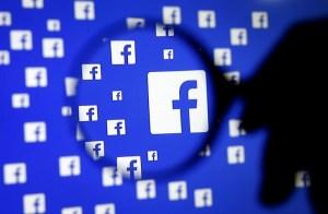 Facebook dice que eliminó 5.400 millones de cuentas falsas este año