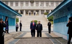 Corea del Norte dice que las conversaciones nucleares están en peligro por maniobras de EEUU y Seúl