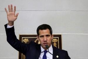 Guaidó mantiene todas las fichas en el tablero y asegura que el Tiar será aprobado pronto