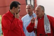 Vidente español predijo lo que sucederá con Nicolás Maduro y Diosdado Cabello a partir de junio (VIDEO)