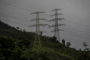 Se registró fuerte bajón eléctrico en diversos estados de Venezuela este #19Oct