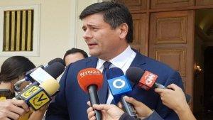 Freddy Superlano: No descansaremos hasta que los corruptos que desangraron a la nación a través de los CLAP paguen