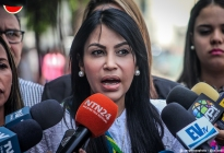 Diputados de la fracción Concertación por Venezuela se solidarizan con los educadores