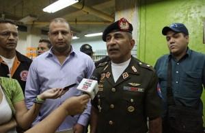 Maduro impone al M/G Jesús Mantilla como segundo a bordo del Estado Mayor Conjunto del Comando Estratégico Operacional