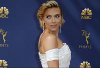 ¡Increíble! Así lucía Scarlett Johansson antes de ser famosa