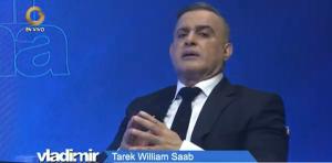 Saab: Hay dos detenidos por el caso del capitán Acosta Arévalo (VIDEO)