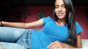 Saab afirma que clarinetista Karen Palacios fue liberada