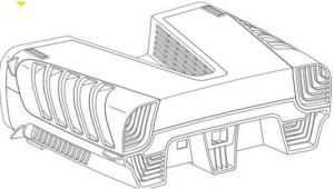 En imágenes: Sony habría patentado la PlayStation 5