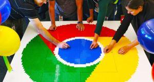 Google dice a empleados que eviten discutir sobre política en la empresa