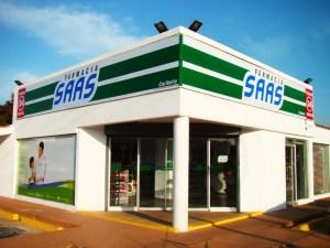 Farmacia SAAS inaugura nuevo detal en Maracaibo (FOTOS)