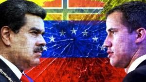 ¿Metiendo casquillo? Maduro dice que regresó el diálogo a Oslo (VIDEO)