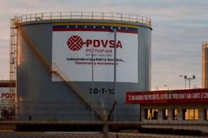 Se registró explosión en tanque de almacenamiento de mejorador de crudo en Petropiar