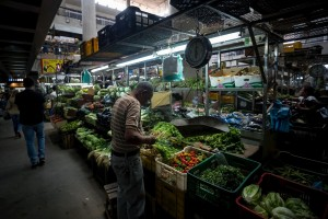 Cenda: Canasta alimentaria en Venezuela superó los 199 dólares durante el mes de enero