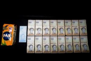 La inflación en Venezuela de octubre se ubica en 65,2%