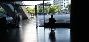 Reportan fallas eléctricas en Caracas este #22Sep