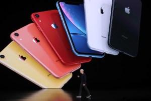 Apple presenta sus nuevos modelos del iPhone 11, con doble cámara