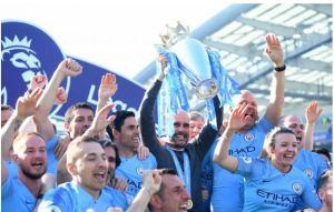 El Manchester City firma la mayor goleada de su historia en la Premier League